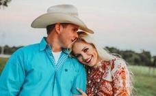 Una pareja muere el mismo día de su boda