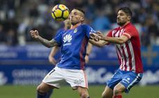 El Sporting recibirá del Oviedo 1.200 entradas para el derbi a 25 euros