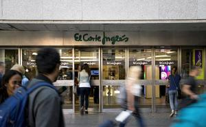 El Corte Inglés y AliExpress abren una tienda en Madrid