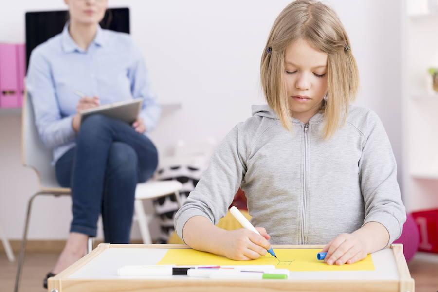 ¿Qué es el síndrome de Asperger?