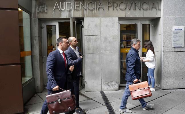 El proceso judicial del 'caso Niemeyer' se retoma el próximo día 22