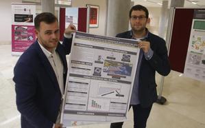 Una investigación busca aprovechar la energía del Nalón para recargar coches