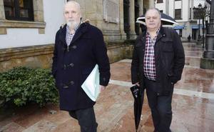 La justicia ve «indicios de criminalidad» en contratos hechos por Cándido Vega