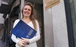 Abogados Cristianos lleva a juicio a Blanca Cañedo por una supuesta vulneración del honor