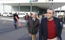 Moriyón: «Buscaremos soluciones ante la irresponsabilidad con el plan de vías»