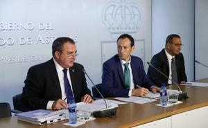 El Principado «negociará» con las aerolíneas tras quedar desierto el concurso internacional