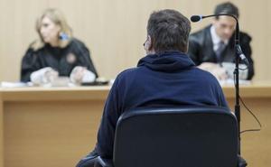 El traficante que utilizaba una caña de pescar acepta tres años de cárcel