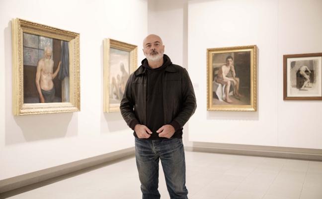 'Pompas fúnebres' en el Museo Piñole