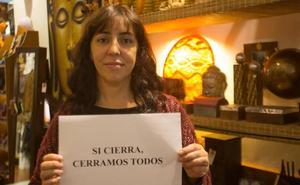 Asturias rechaza el cierre de la planta avilesina