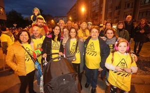 Asturias clama #ALCOANoSeCierra