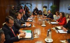 El Gobierno central anuncia ayudas a la industria electrointensiva