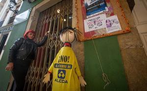 «Si cierra Alcoa, cerramos todos»