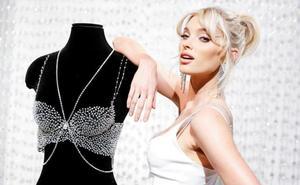 Elsa Hosk vestirá el Bra del millón de dólares en el desfile de Victoria's Secret 2018