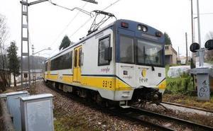 Caótica mañana en cercanías, con 22 trenes cancelados