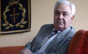 Fallece José María Richard, fundador del Centro Médico