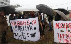 Las patronales respaldan el «rigor» de AZSA en la gestión del caso de los intoxicados