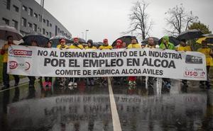 Especial: Contra el cierre de Alcoa