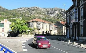 Los populares asturianos preguntan por la travesía de Panes al Gobierno central