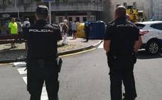 70,5 infracciones penales al día en Asturias, la segunda tasa más baja del país