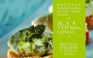 «Recetas de toda la vida» con firma del cocinero con más estrellas Michelin