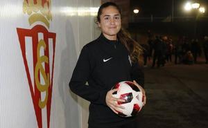 Sporting | Sheila: «Todo el mundo quiere el balón en este Sporting»