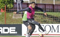 Blackman vuelve a la acción, con las dudas de Babin y Roberto Canella