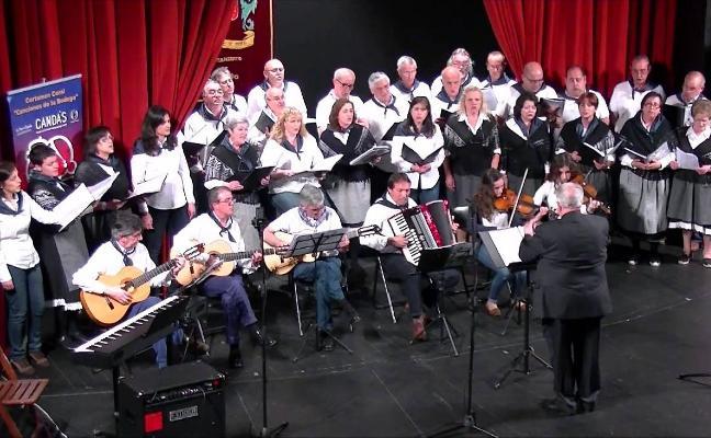 El coro de La Bodega actuará en la basílica de San Pedro de Roma