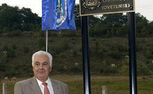 Oviedo despide a José María Richard, «alma máter» del Centro Médico