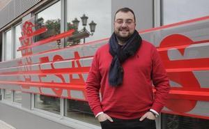 El PSOE proclamará mañana a Adrián Barbón como cabeza de lista por Asturias