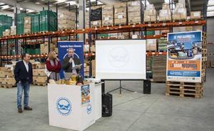 El Banco de Alimentos de Asturias ya tiene lista la Gran Recogida