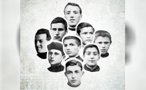 El Papa hace beatos a nueve seminaristas asturianos asesinados