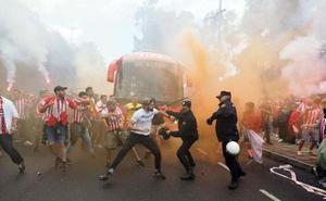 Antiviolencia declara de alto riesgo el derbi asturiano