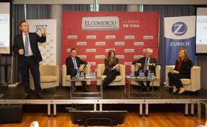 «Las empresas deberían de ver la gestión de riesgos como una ventaja competitiva»