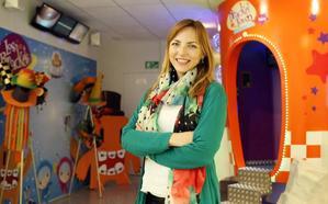 Lucía Galán: «Ya no es tan raro que niños de 14 años consuman alcohol, fumen, o tengan prácticas de riesgo sexual»