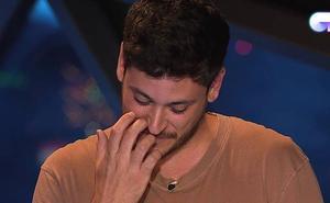 OT 2018: Cepeda quiere ir a Eurovisión con Famous