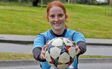 Rodiles FS | Rosana: «El Rodiles me ha devuelto la ilusión por el fútbol»