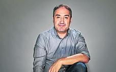 Alfonso Lara: «Sin capacidad de soñar estás muerto»