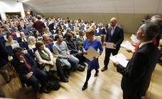 Inauguración del curso académico de la UNED 2018/2019