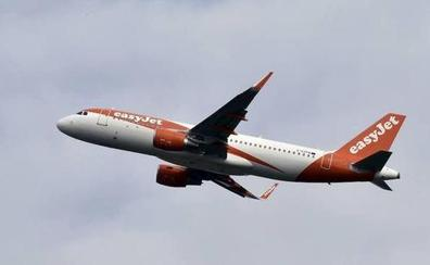 EasyJet reconoce que los aviones desde Asturias a Londres iban llenos, pero escogieron otras rutas con más rendimiento