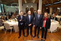 Jornada en Gijón sobre gestión de riesgos en empresas