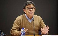 Sánchez Ramos propone incinerar a Franco y repartir las cenizas entre sus defensores