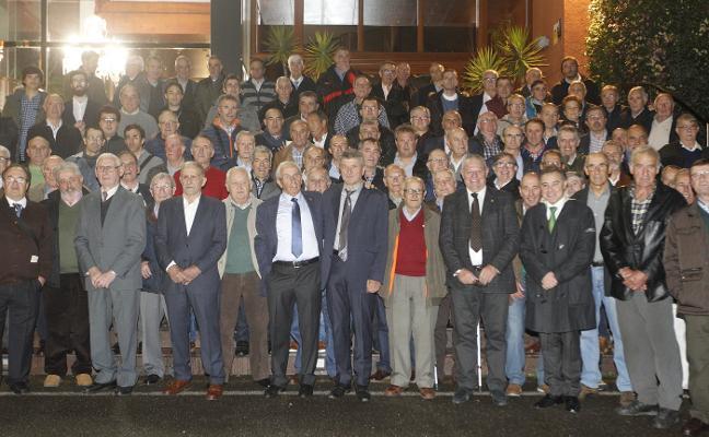 Asturias honra al ciclista que rompió el dominio de Merckx