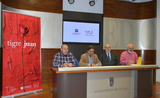 El Premio Tigre Juan ya tiene finalistas