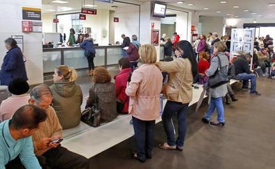 La avalancha por la renta social obliga a reforzar hoy los centros municipales
