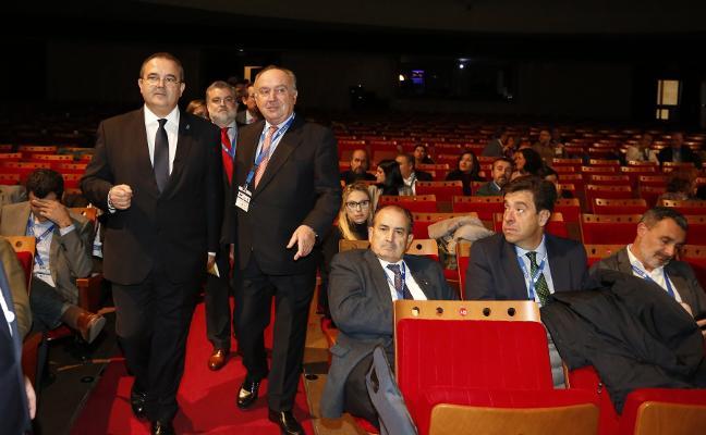 Asturias tiene noventa hectáreas de suelo industrial disponibles en polígonos