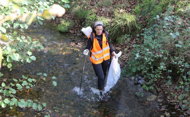 Somos e Izquierda Unida piden la limpieza del río Magdalena