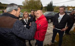 «Ahora solo toca levantar el ERE y si hay que ir a Madrid a decírselo, iremos»