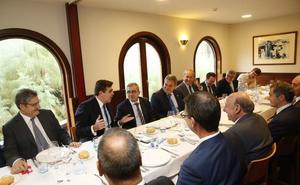 «El nuevo marco financiero europeo será decisivo en la economía asturiana»