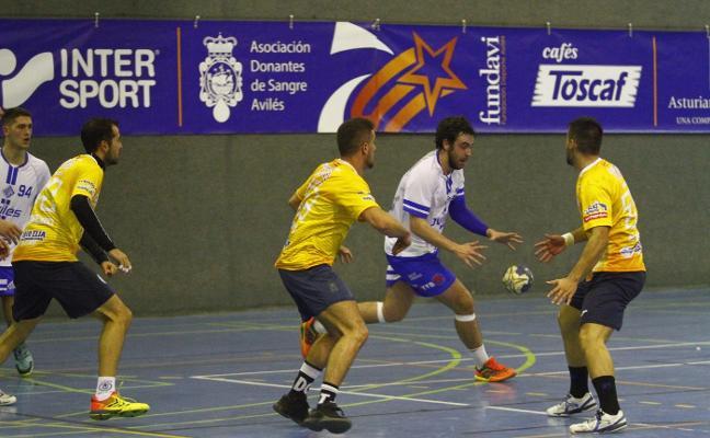 El Toscaf quiere dar la campanada ante el líder San Pablo Burgos
