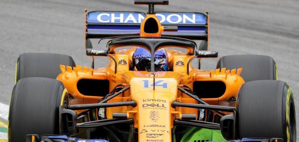 Alonso volverá a Indianápolis